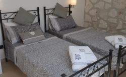 Second Bedroom Villa Sofia Faicchio.jpg